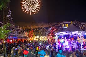 new years eve whistler
