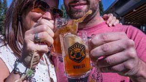 whistler beer festival 2015