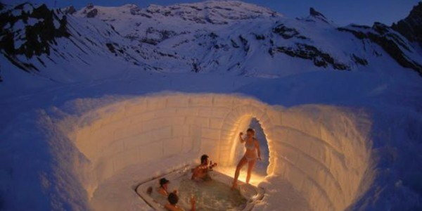 Luxury Whistler Holidays