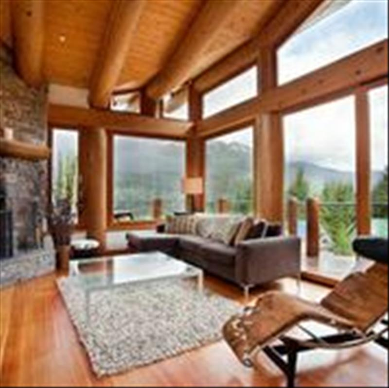 Whistler Executive Rental Home :: Ski In to Whistler Creek Main Photo