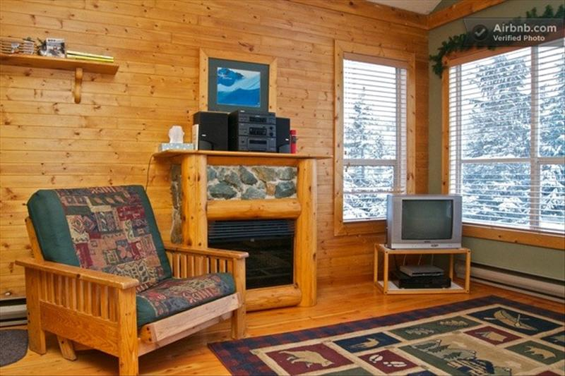 Whistler Creek 1 Bedroom Condo Main Photo