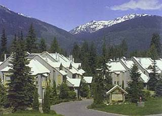Whistler Village Accommodation - The Gables Whistler Village Main Photo